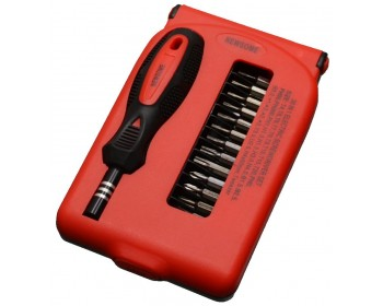 30 in 1 Electric Screwdriver Set  – Now Only £5.00