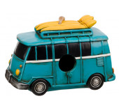 Vintage Campervan Birdhouse – Now Only £15.00