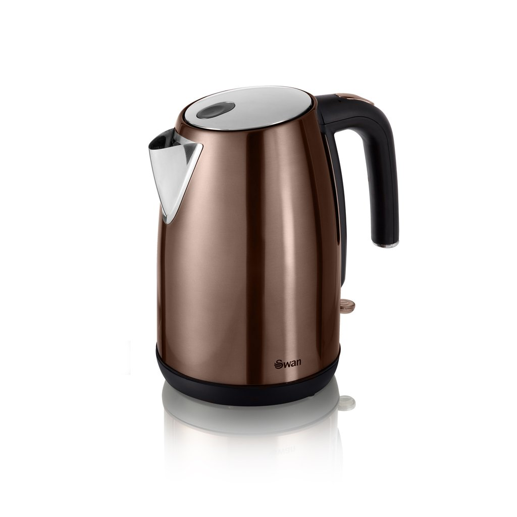 1.7L Bullet Kettle - 3000w – Now Only £36.00
