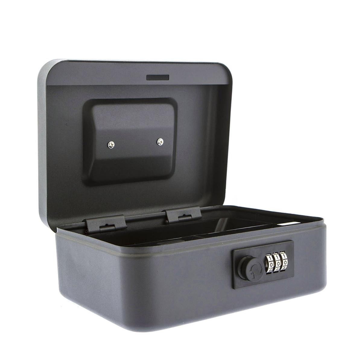 "8"" Combination Cash Box – Now Only £14.00"