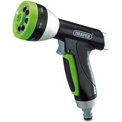7 Pattern Spray Gun – Now Only £9.00