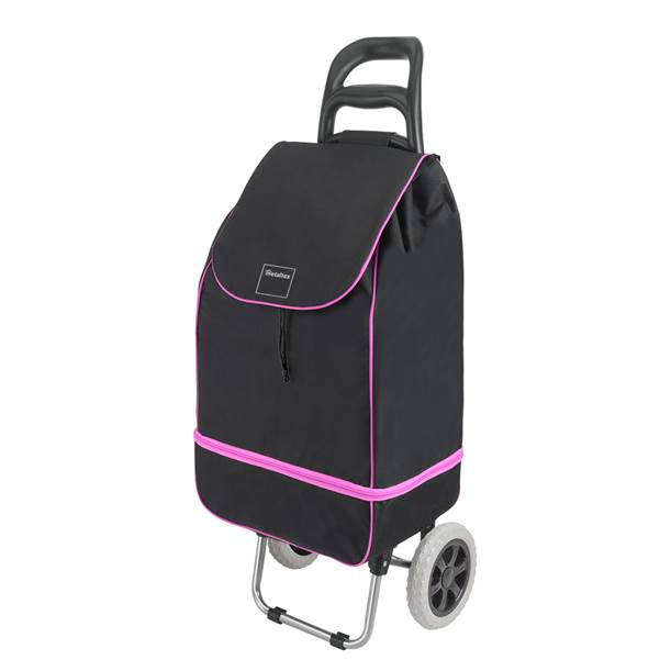 Lilly shopping trolley – Now Only £20.00