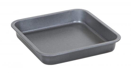 Square Multi Use tin 20cm Non Stick – Now Only £2.00