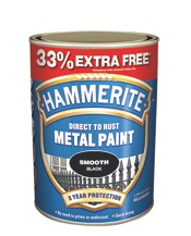 Metal Paint 750ml + 33% -  – Now Only £15.00
