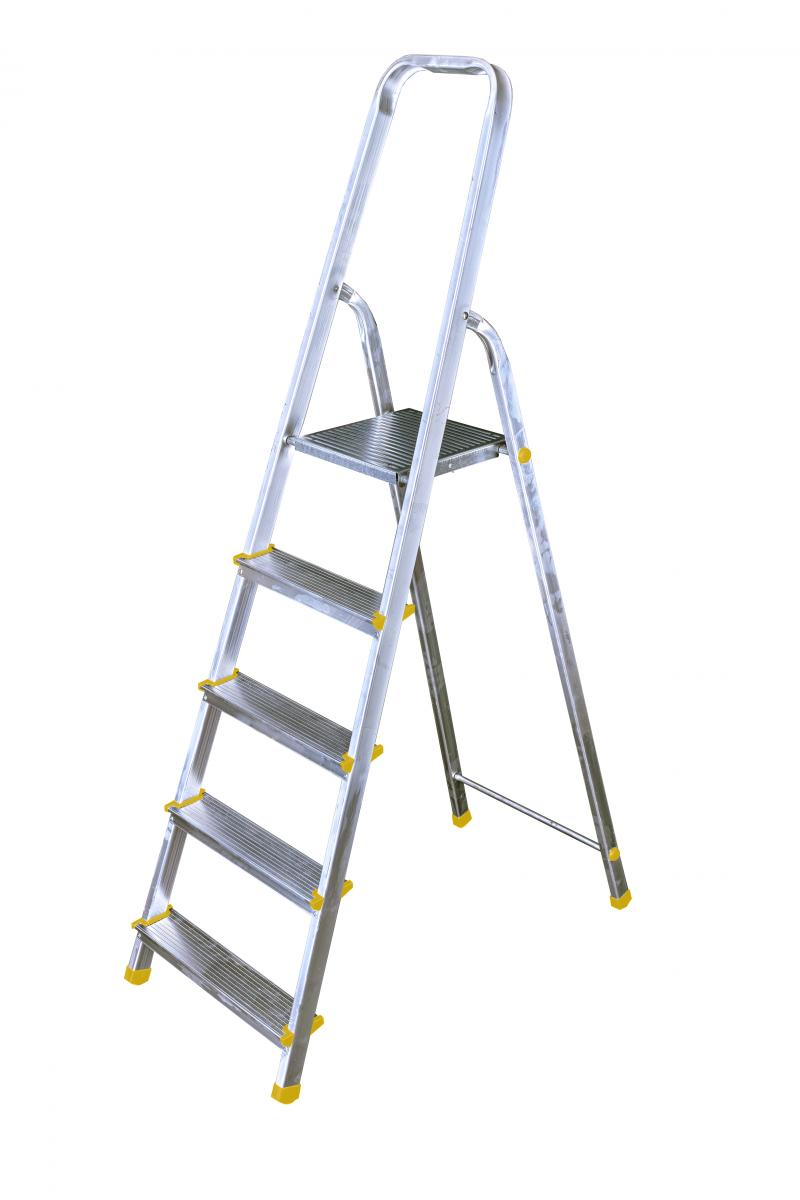 5 Tread Step Ladder – Now Only £30.00