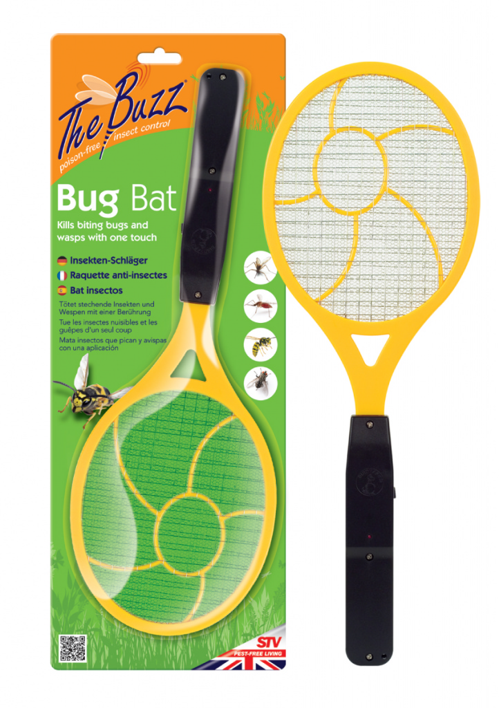 Bug Bat – Now Only £5.00