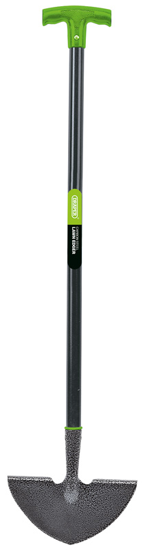 Carbon Steel Lawn Edger – Now Only £6.00