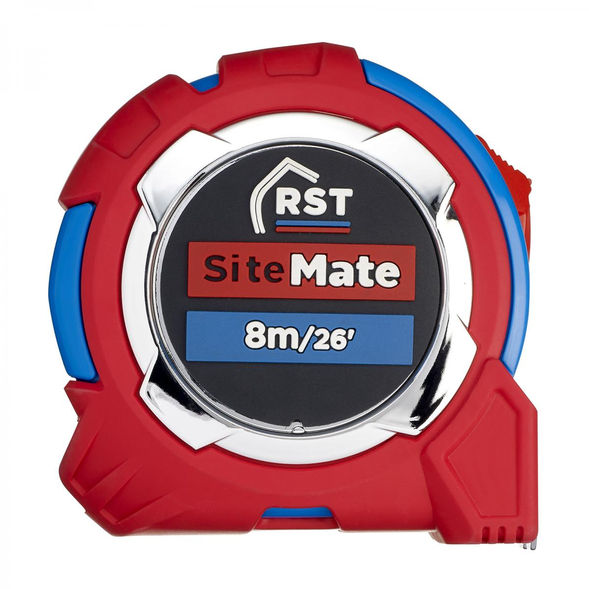 RST Site Mate 8m/26ft Tape Measure – Now Only £10.00