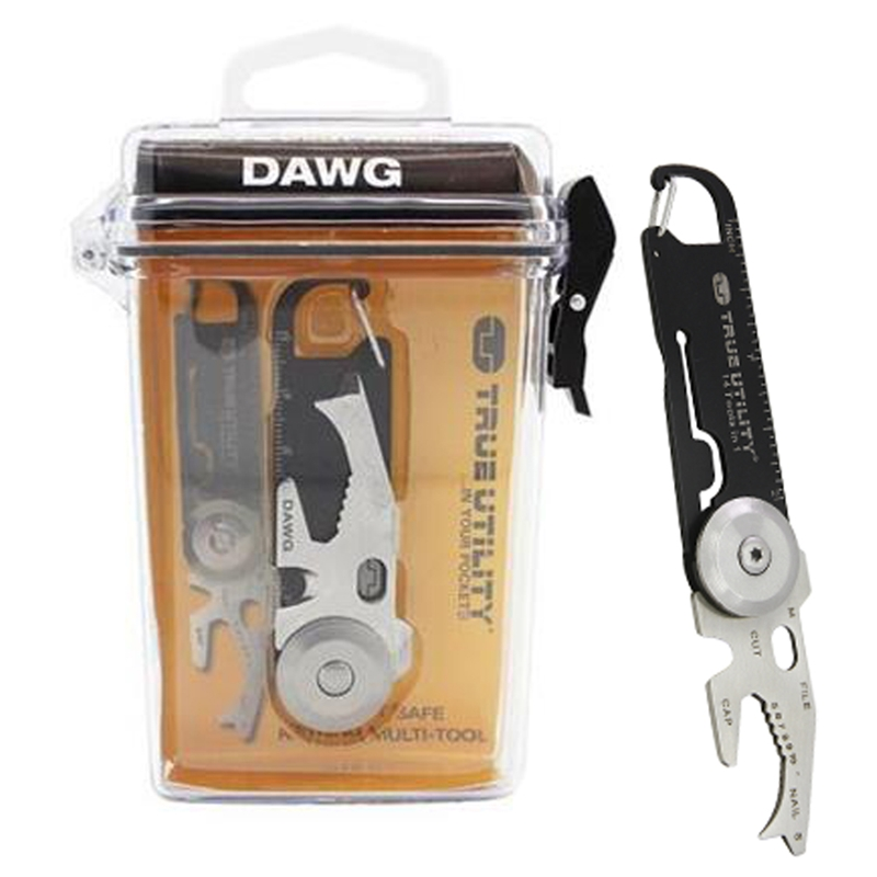 True Utility DAWG 14 in 1 Tool – Now Only £7.50