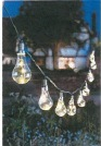 Eureka String Lights with 10 Lightbulb Toppers – Now Only £12.00