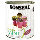 Garden Paint 250ml  - Purple Berry – Now Only £4.00