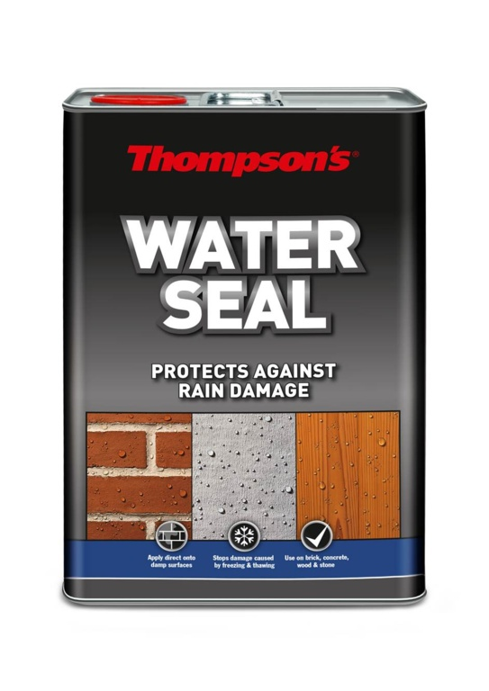 Water Seal 5L – Now Only £15.00