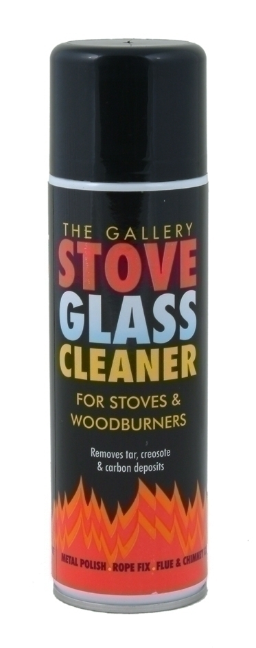 320ml Glass Cleaner Aerosol – Now Only £6.50