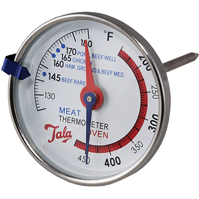 Meat and Oven Thermometer – Now Only £6.00