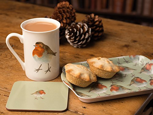 In to the Wild Time for Tea gift Set - Robin – Now Only £7.00
