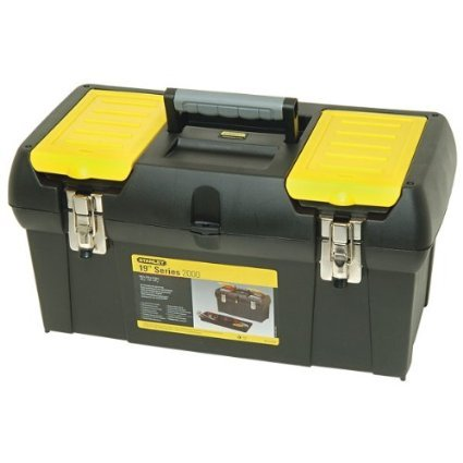"19"" Tool Box – Now Only £17.00"