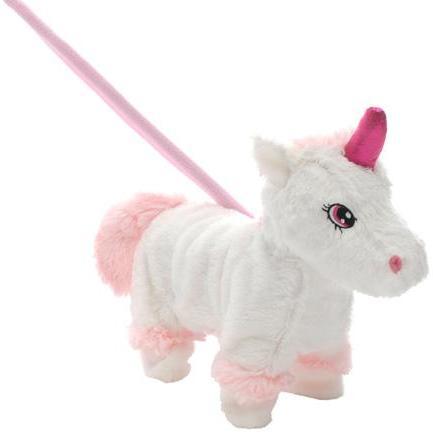 28cm Walking Christmas Unicorn – Now Only £14.00