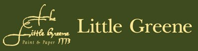 Little Greene : Little Greene Paint Co