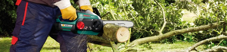 Garden Power Tools