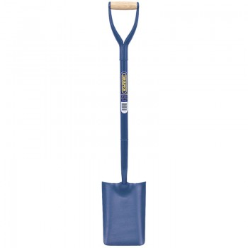 Expert Solid Forged Trenching Shovel