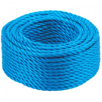 Polypropylene Rope (30M x 6mm)