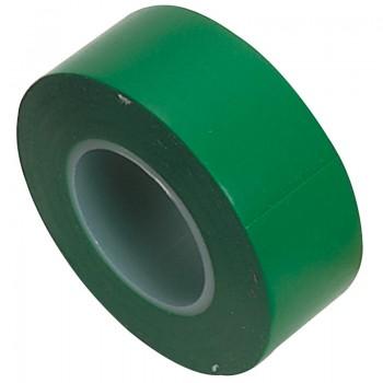 Expert 8 x 10M x 19mm Green Insulation Tape to BSEN60454/Type2