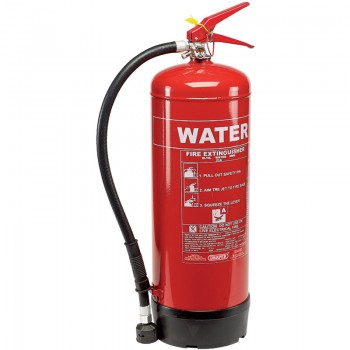 9L Pressurized Water Fire Extinguisher
