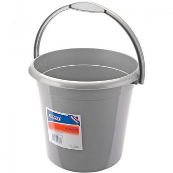 Plastic Bucket (9L)