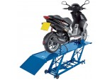 360kg Hydraulic Motorcycle Lift