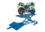 680kg Pneumatic/Hydraulic Motorcycle/ATV Small Garden Machinery Lift