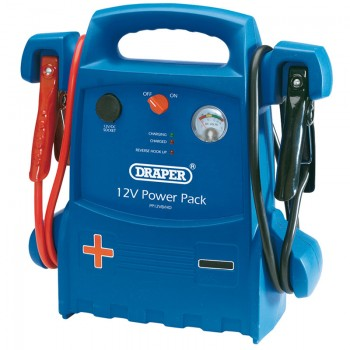 12V Heavy Duty Portable Power Pack (900A)