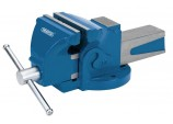 150mm Engineers Bench Vice