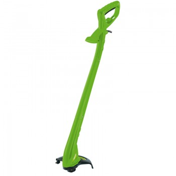 220mm Grass Trimmer with Double Line Feed (250W)