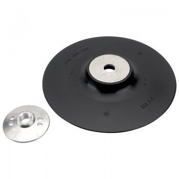 180mm Grinding Disc Backing Pad