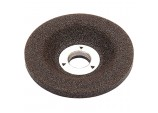 50 x 9.6 x 4.0mm Depressed Centre Metal Grinding Wheel Grade A120-Q-Bf for 47570