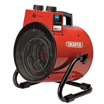 Electric Space Heater, 2.8kW