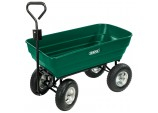 Heavy Duty Tipping Cart