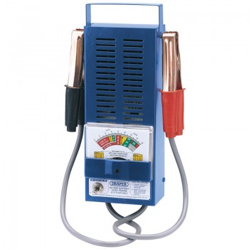 100Amp Battery Load Tester