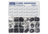 O Ring Assortment (225 Piece)