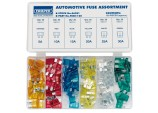 Standard Automotive Plug-In Fuse Assortment (120 Piece)