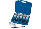 Bearing, Seal and Bush Insertion/Extraction Kit (27 piece)