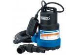 Submersible Water Pump with Float Switch, 191L/Min, 550W