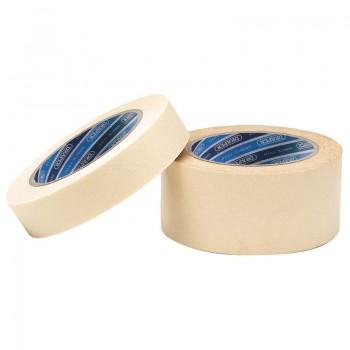 50M x 50mm Masking Tape Roll