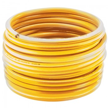 Everflow Yellow Watering Hose (25M)