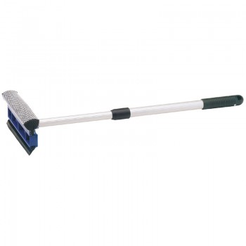 200mm Wide Telescopic Squeegee and Sponge