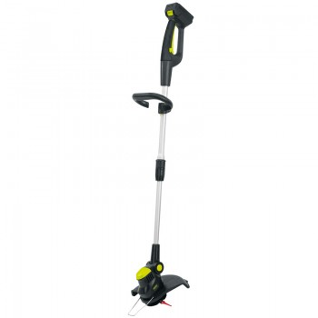 18V Cordless Li-ion Grass Trimmer