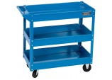 3 Tier Tool Trolley