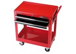 Expert 2 Level Tool Trolley with Two Drawers