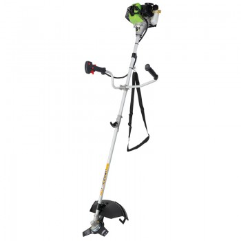 Petrol Brush Cutter and Line Trimmer (32.5cc)