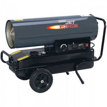 Jet Force, Diesel and Kerosene Space Heater (100,000 BTU/30kW)